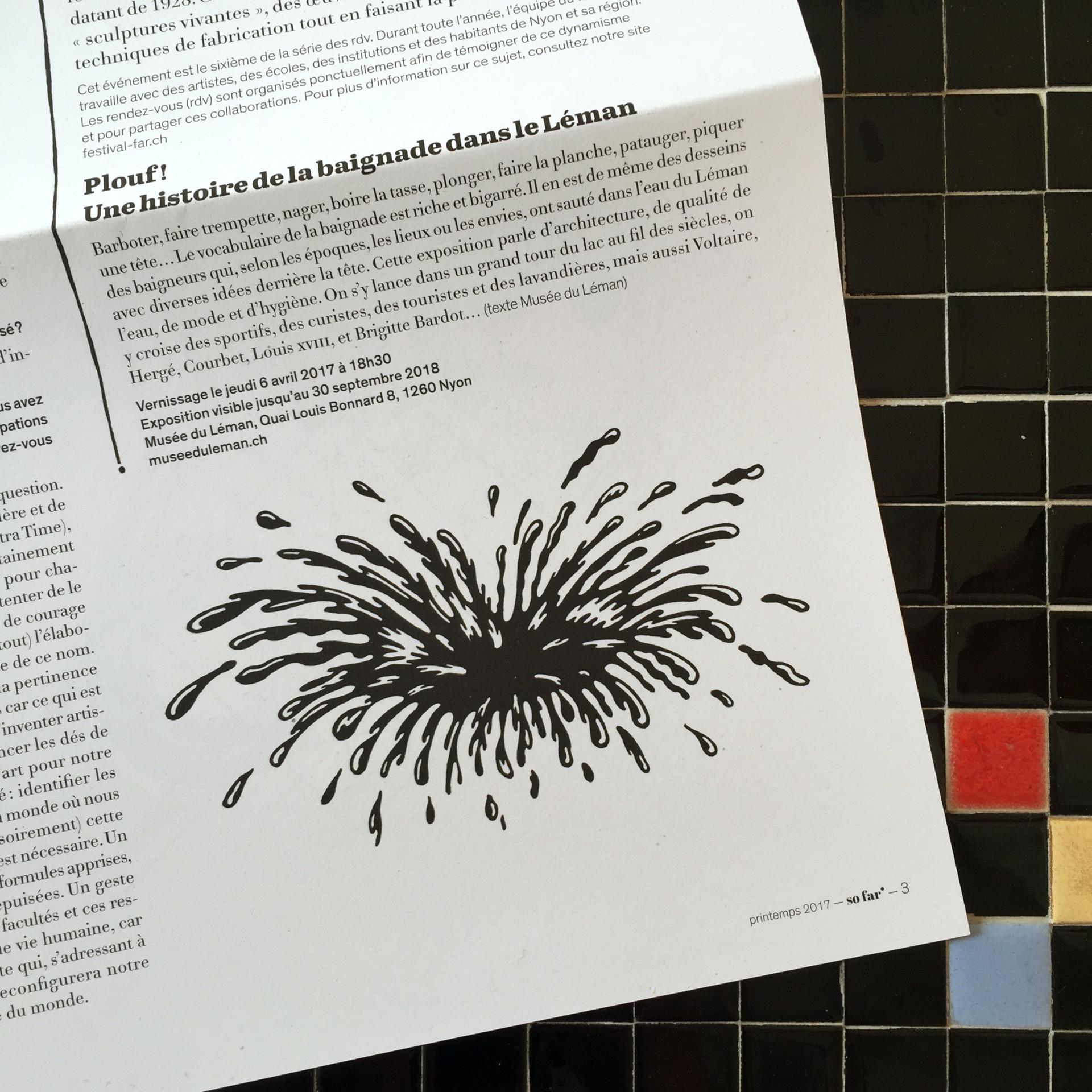 FICHTRE STUDIO - Mathias Forbach FAR°